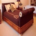 Antika yatak modeli