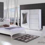 Kelebek yatak odası takımları