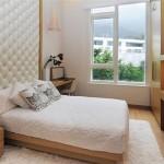 Küçük yatak oda dekarsyonu