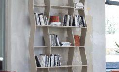 Modern Ofis İçin Kitaplık Modelleri