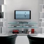 Modern lcd tv cam stand modeli