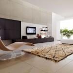 Modern salon tasarımı